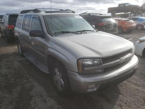 2003 CHEVROLET TRAILBLAZER EXT #1